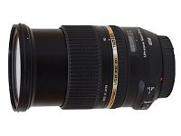 Lens Tamron SP 24-70 mm f/2.8 Di VC USD