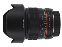 Lens Samyang 10 mm f/2.8 ED AS NCS CS