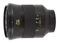 Lens Carl Zeiss Otus 85 mm f/1.4