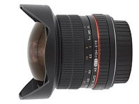 Lens Samyang 12 mm f/2.8 ED AS NCS Fish-eye