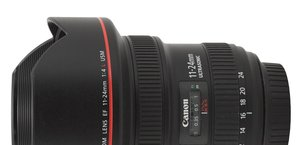 Canon EF 11-24 mm f/4L USM review