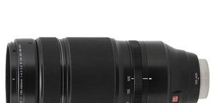 Fujifilm Fujinon XF 100-400 mm f/4.5-5.6 R LM OIS review