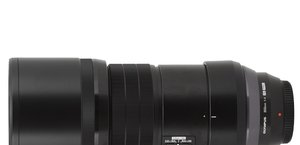 Olympus M.Zuiko Digital 300 mm f/4.0 ED IS PRO review