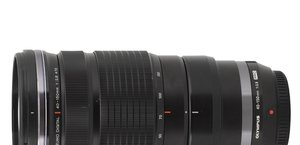 Olympus M.Zuiko Digital 40-150 mm f/2.8 ED PRO review