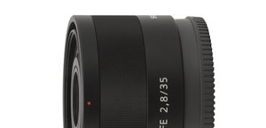 Sony Carl Zeiss Sonnar T* FE 35 mm f/2.8 ZA review