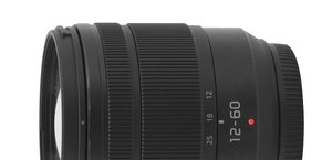 Panasonic Lumix G 12-60 mm f/3.5-5.6 ASPH. POWER O.I.S. review
