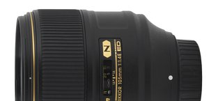 Nikon Nikkor AF-S 105 mm f/1.4E ED review