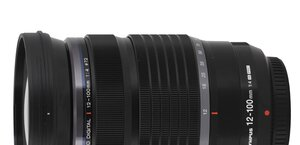 Olympus M.Zuiko ED 12-100 mm f/4 IS PRO review