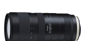 Tamron SP 70-200 mm f/2.8 Di VC USD G2
