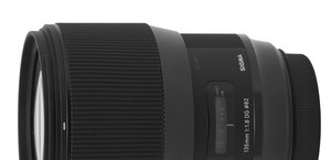 Sigma A 135 mm f/1.8 DG HSM review