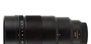 Panasonic Leica DG Elmarit 200 mm f/2.8 POWER O.I.S.
