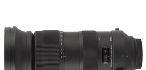 Sigma S 60-600 mm f/4.5-6.3 DG OS HSM review