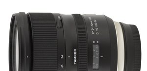 Tamron SP 24-70 mm f/2.8 VC USD G2 review