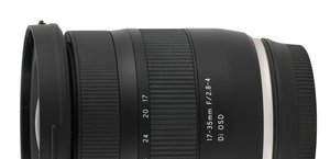 Tamron 17-35 mm f/2.8-4 Di OSD review