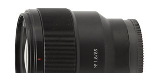 Sony FE 85 mm f/1.8 review