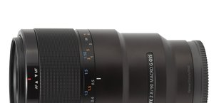 Sony FE 90 mm f/2.8 Macro G OSS review