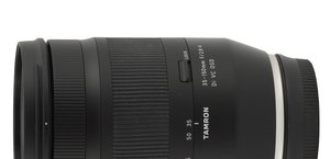 Tamron 35-150 mm f/2.8-4 Di VC OSD review