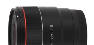Samyang AF 35 mm f/1.8 FE review
