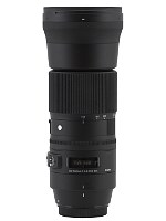 Sigma C 150-600 mm f/5-6.3 DG OS HSM lens review