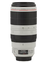 Canon EF 100-400 mm f/4.5-5.6L IS II USM lens review
