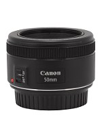 Canon EF 50 mm f/1.8 STM lens review