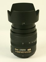 Nikon Nikkor AF-S DX 18-70 mm f/3.5-4.5 IF-ED