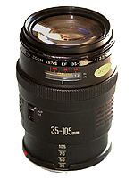 Canon EF 35-105 mm f/3.5-4.5