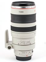 Canon EF 100-400 mm f/4.5-5.6 L IS USM