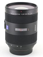 Sony Carl Zeiss Vario Sonnar 24-70 mm f/2.8 T* SSM