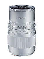 Carl Zeiss Sonnar T* 180 mm f/4 ZV
