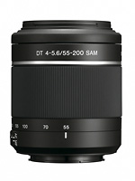 Sony DT 55-200 mm f/4-5.6 SAM