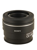 Sony DT 50 mm f/1.8 SAM