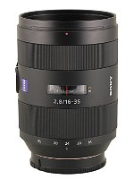 Sony Carl Zeiss Vario Sonnar 16-35 mm f/2.8 T* SSM