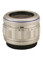Olympus M.Zuiko Digital 14-42 mm f/3.5-5.6 ED - Pictures and parameters