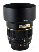 Falcon 85 mm f/1.4 Aspherical IF