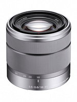 Sony E 18-55 mm f/3.5-5.6 OSS