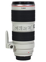 Canon EF 70-200 mm f/2.8L IS II USM