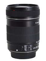 Canon EF-S 18-135 mm f/3.5-5.6 IS - Pictures and parameters
