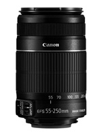 Canon EF-S 55-250 mm f/4-5.6 IS II