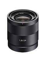 Sony Carl Zeiss Sonnar T* E 24 mm f/1.8 ZA
