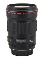 Canon EF 135 mm f/2L USM - Pictures and parameters