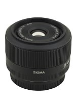 Sigma 30 mm f/2.8 EX DN  - Pictures and parameters