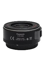 Panasonic G X VARIO PZ 14-42 mm f/3.5-5.6 ASPH. P.O.I.S. - Pictures and parameters
