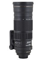 Sigma 120-300 mm f/2.8 APO EX DG OS HSM - Pictures and parameters