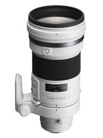 Sony 300 mm f/2.8G SSM II