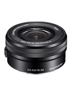 Sony E 16-50 mm f/3.5-5.6 PZ OSS