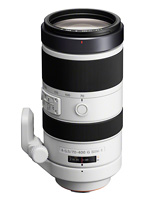 Sony 70-400 mm f/4-5.6 G SSM II