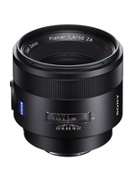 Sony Carl Zeiss Planar T* 50 mm f/1.4 ZA SSM