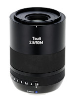 Carl Zeiss Touit M 50 mm f/2.8