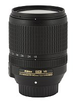 Nikon Nikkor AF-S DX 18-140 mm f/3.5-5.6G ED VR lens review